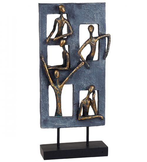 פסלים אומנותיים